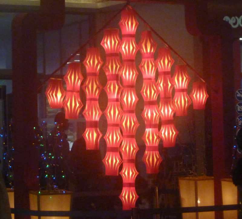 Diwali Lights Online Shop: Living Large On Tiny Lot