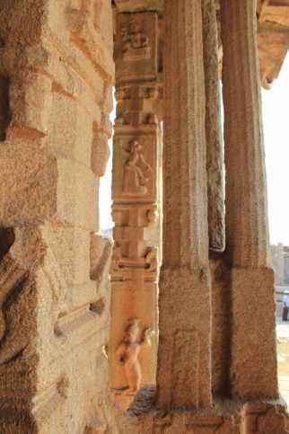 Famous musical pillars