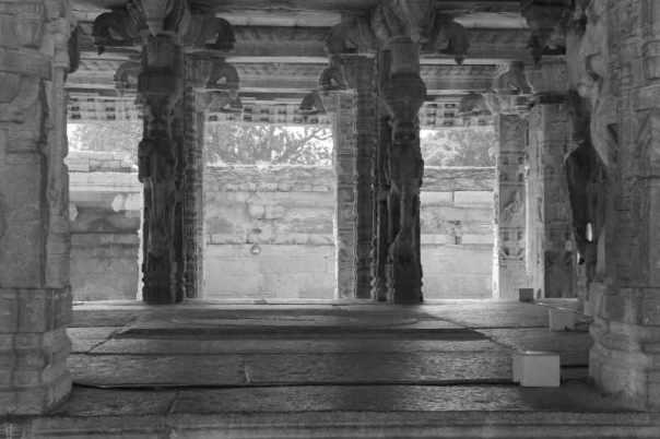 Kalyana mandap hall