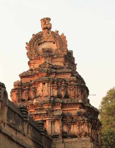 Malyavanta Raghunatha Temple