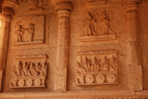 Ramayan scenes