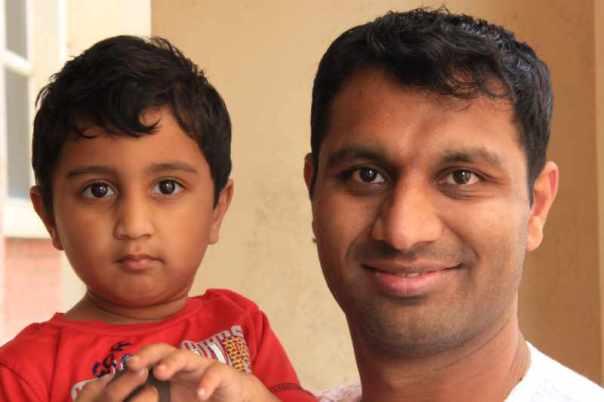 Vipul and Varun