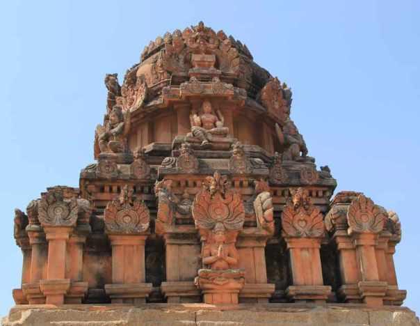 Krishna temple 2