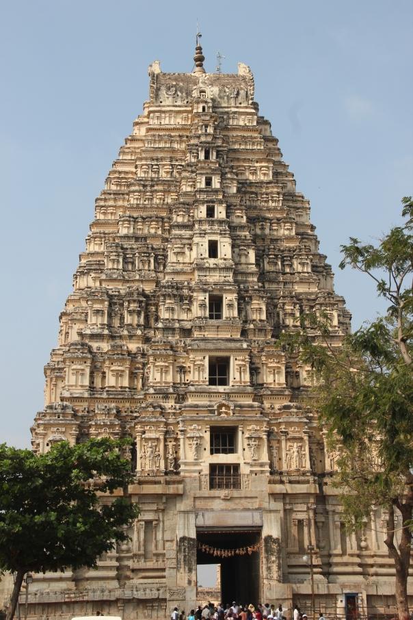 Virupaksha Gopuram