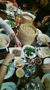 Food and Fun at Din Tai Fung