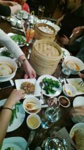 Food and Fun at Din Tai Fung