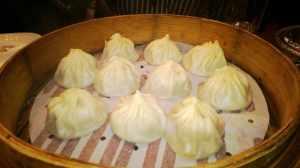 Juicy pork dumplings I miss ya so