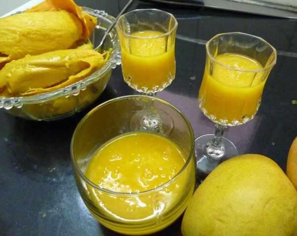 MangoJuice